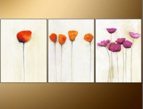 /1014-1183/floralhand-painted-oil-painting-with-stretched-frame-set-of-3.jpg