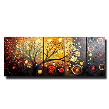 /1043-1268/hand-painted-abstract-oil-painting-with-stretched-frame-set-of-5.jpg