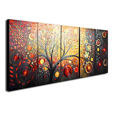 /1043-1270/hand-painted-abstract-oil-painting-with-stretched-frame-set-of-5.jpg