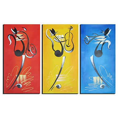 /1070-1362/hand-painted-animals-oil-painting-with-stretched-frame-set-of-3.jpg