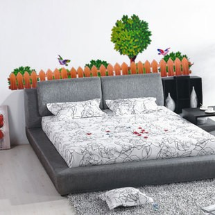/1113-1554/tree-and-fence-wall-stickers.jpg