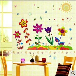 /1119-1581/flowers-and-sun-wall-stickers.jpg