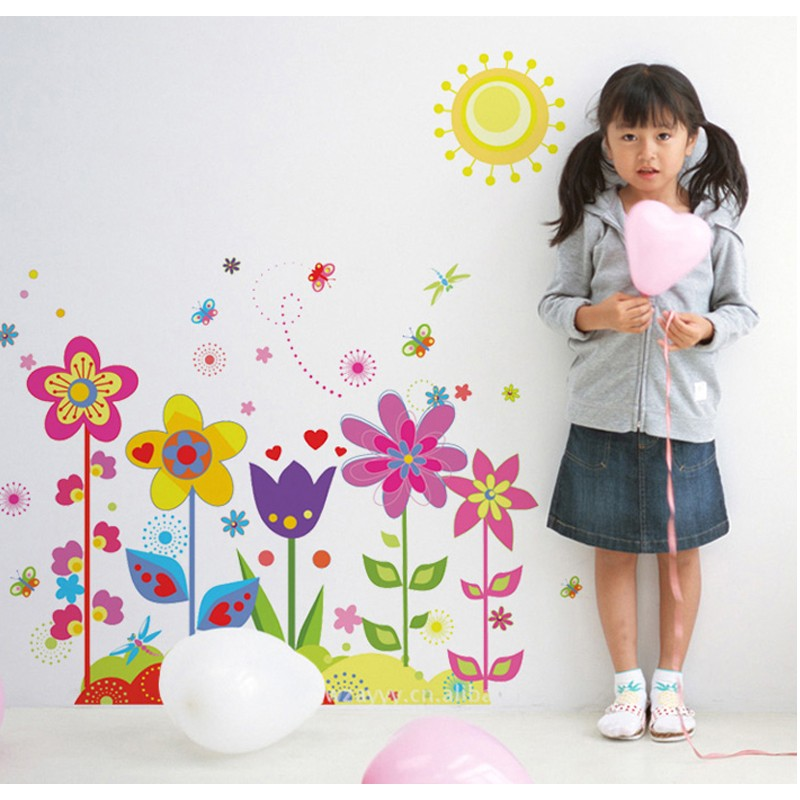 /1119-1582/flowers-and-sun-wall-stickers.jpg