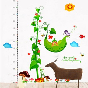 /1128-1611/pea-height-charts-wall-stickers.jpg