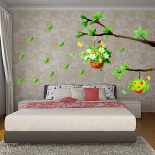 /1129-1615/branch-and-basketes-wall-stickers.jpg