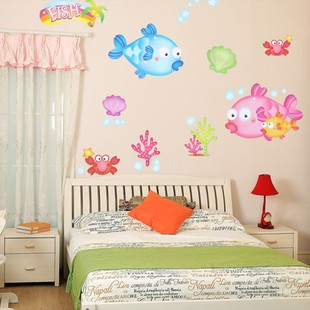 /1138-1639/bubblefish-wall-stickers.jpg