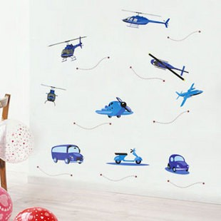 /1158-1709/helicoptr-and-car-wall-stickers.jpg