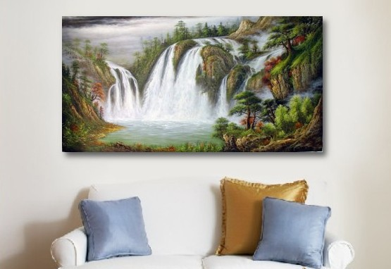 /116-116/landscape-hand-painted-oil-painting-with-stretched-frame.jpg