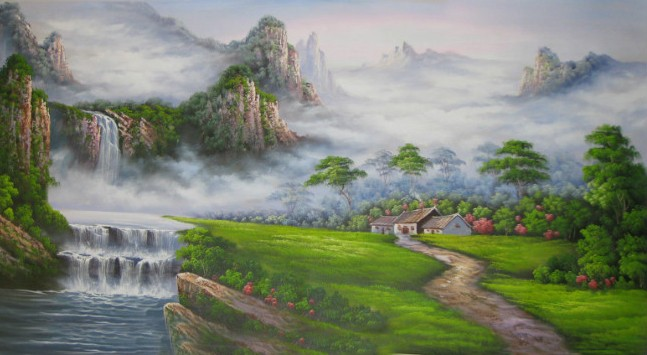 /122-122/landscape-hand-painted-oil-painting-with-stretched-frame.jpg
