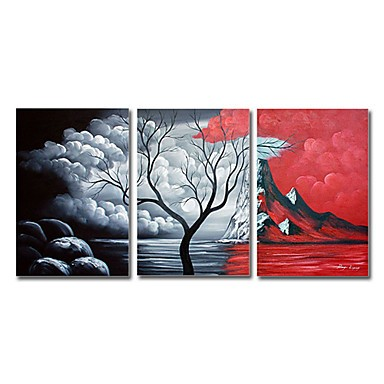 /1229-1786/hand-painted-landscape-oil-painting-with-stretched-frame-set-of-3.jpg