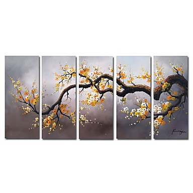 /1340-1897/hand-painted-floral-oil-painting-with-stretched-frame-set-of-5.jpg
