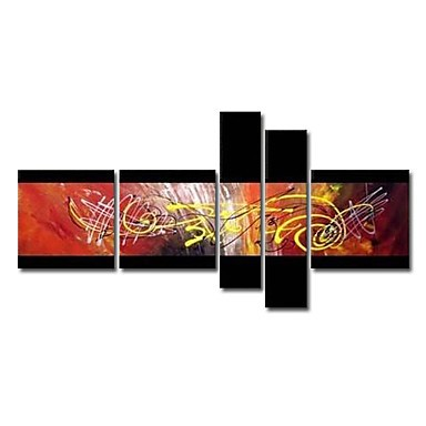 /1393-1950/hand-painted-abstract-oil-painting-with-stretched-frame-set-of-5.jpg