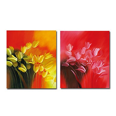 /1453-2010/hand-painted-floral-oil-painting-with-stretched-frame-set-of-2.jpg