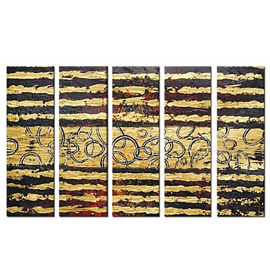 /1471-2028/hand-painted-abstract-oil-painting-with-stretched-frame-set-of-5.jpg