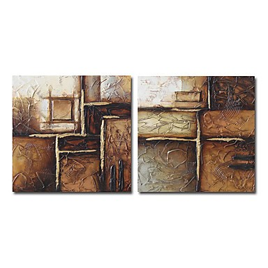 /1493-2050/hand-painted-abstract-oil-painting-with-stretched-frame-set-of-2.jpg