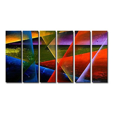 /1498-2055/hand-painted-abstract-oil-painting-with-stretched-frame-set-of-6.jpg