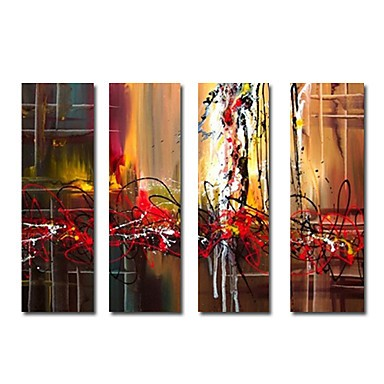 /1547-2104/hand-painted-abstract-oil-painting-with-stretched-frame-set-of-4.jpg