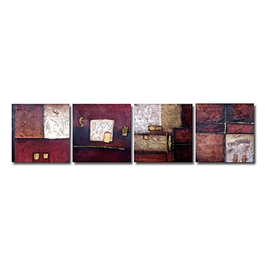 /1571-2128/hand-painted-abstract-oil-painting-with-stretched-frame-set-of-4.jpg