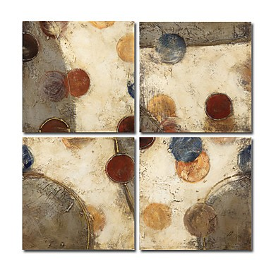 /1585-2142/hand-painted-abstract-oil-painting-with-stretched-frame-set-of-4.jpg