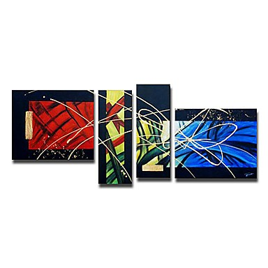 /1644-2201/hand-painted-abstract-oil-painting-with-stretched-frame-set-of-4.jpg