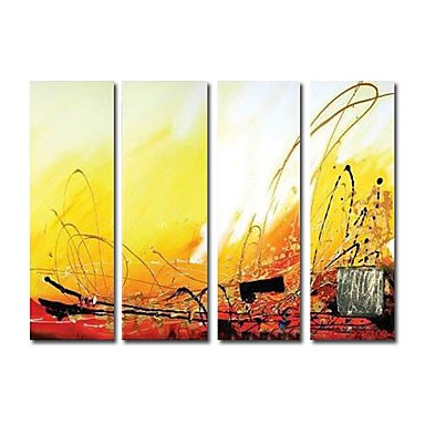 /1646-2203/hand-painted-abstract-oil-painting-with-stretched-frame-set-of-4.jpg