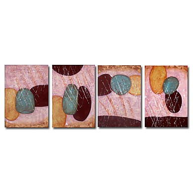 /1668-2225/hand-painted-abstract-oil-painting-with-stretched-frame-set-of-4.jpg