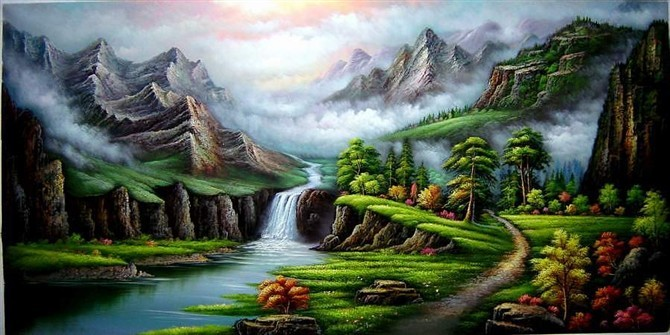 /17-17/hand-painted-landscape-oil-painting-with-stretched-frame.jpg