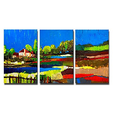 /1739-2296/hand-painted-landscape-oil-painting-with-stretched-frame-set-of-3.jpg