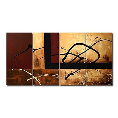 /1836-2393/hand-painted-abstract-oil-painting-with-stretched-frame-set-of-4.jpg
