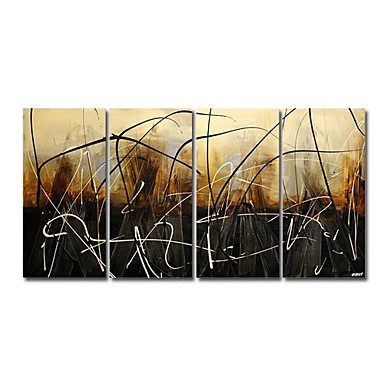 /1841-2398/hand-painted-abstract-oil-painting-with-stretched-frame-set-of-4.jpg