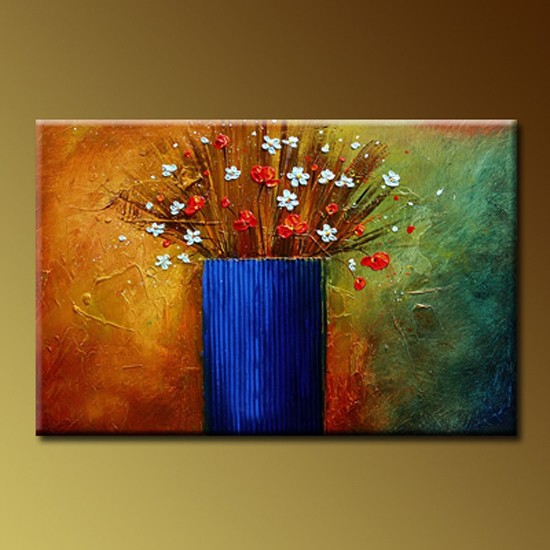 /204-234/hand-painted-flower-oil-painting-with-stretched-frame-16-x-20.jpg