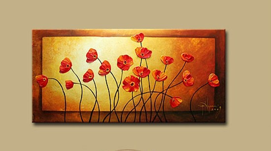 /206-236/hand-painted-floral-oil-painting-with-stretched-frame.jpg