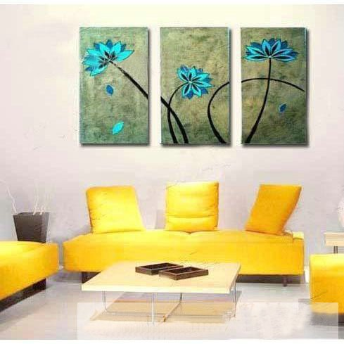 /225-265/hand-painted-abstract-oil-painting-with-stretched-frame-set-of-3.jpg
