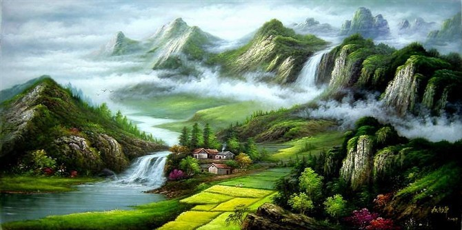 /262-710/hand-painted-landscape-oil-painting-with-stretched-frame-40-x-24.jpg