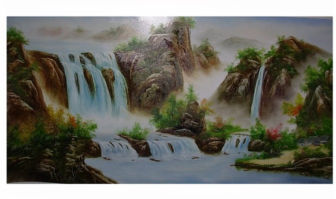 /268-716/landscape-hand-painted-oil-painting-with-stretched-frame-20-x-40.jpg