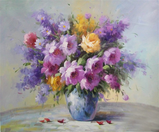 /288-340/hand-painted-flower-oil-painting-with-stretched-frame-20-x-24.jpg