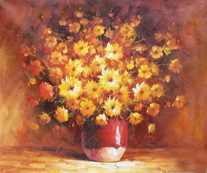 /294-346/hand-painted-flower-oil-painting-with-stretched-frame-20-x-24.jpg