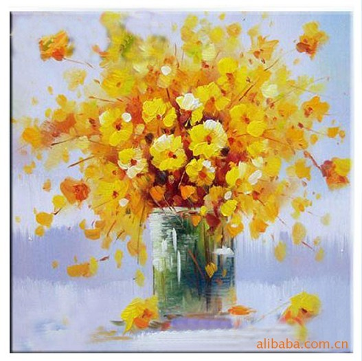 /298-350/hand-painted-flower-oil-painting-with-stretched-frame-20-x-20.jpg