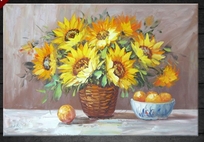 /299-351/flower-hand-painted-oil-painting-with-stretched-frame-16-x-24.jpg