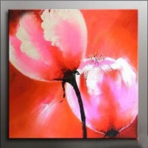 /300-354/hand-painted-flower-oil-painting-with-stretched-frame-20-x-20.jpg