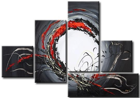 /311-371/hand-painted-abstract-oil-painting-with-stretched-frame-set-of-5.jpg