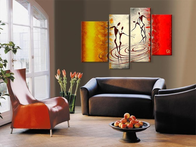 /345-409/hand-painted-abstract-oil-painting-with-stretched-frame-set-of-4.jpg