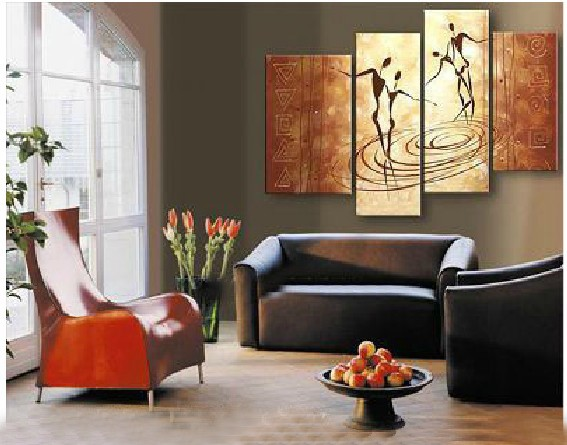 /346-410/hand-painted-abstract-oil-painting-with-stretched-frame-set-of-4.jpg