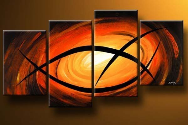 /347-411/hand-painted-abstract-oil-painting-with-stretched-frame-set-of-4.jpg