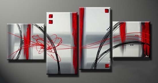 /373-439/hand-painted-abstract-oil-painting-with-stretched-frame-set-of-4.jpg