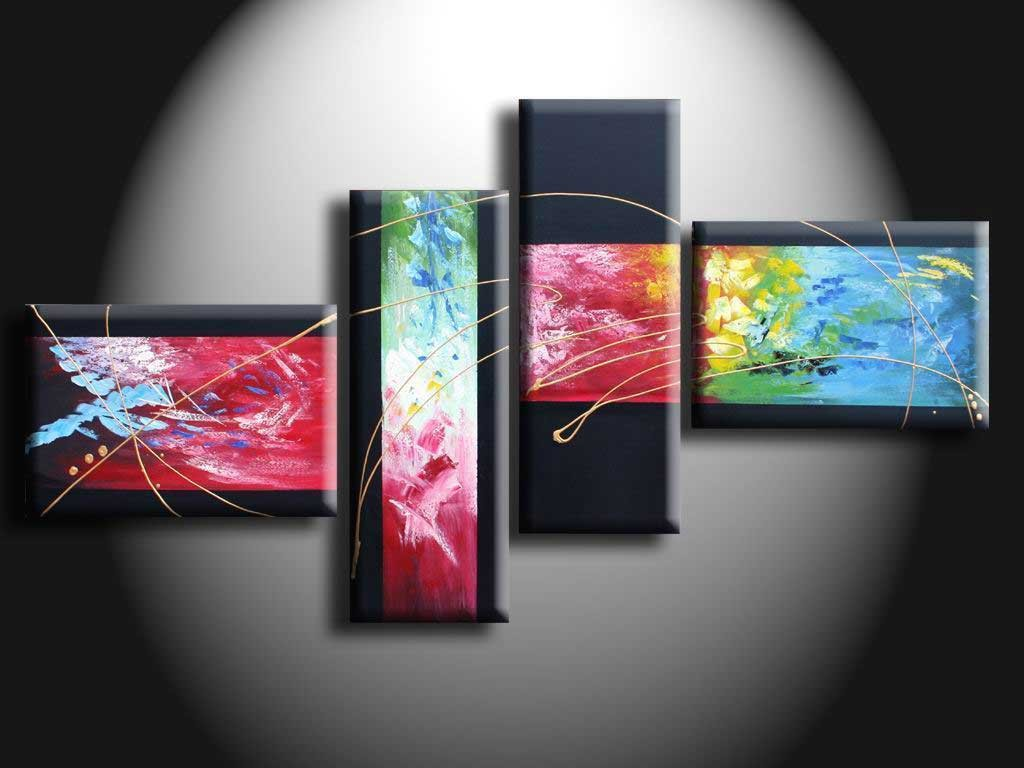 /396-469/hand-painted-abstract-oil-painting-with-stretched-frame-set-of-4.jpg