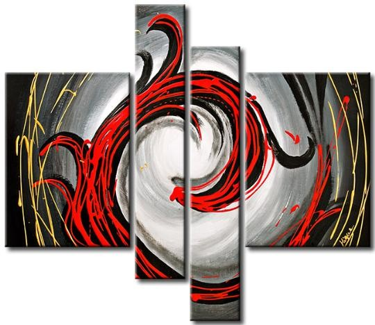 /417-498/hand-painted-abstract-oil-painting-with-stretched-frame-set-of-4.jpg