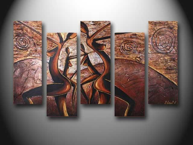 /427-511/hand-painted-abstract-oil-painting-with-stretched-frame-set-of-5.jpg