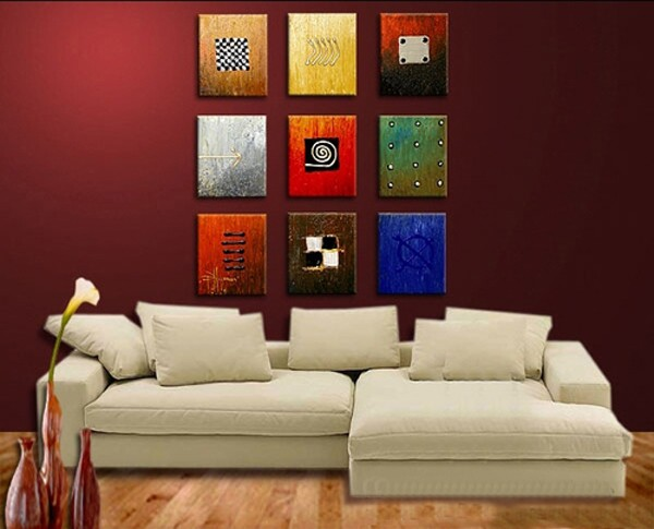/434-520/hand-painted-abstract-oil-painting-with-stretched-frame-set-of-9.jpg