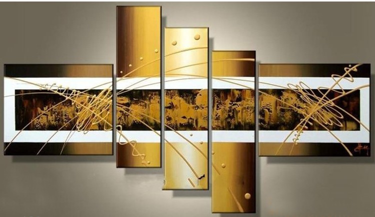 /475-569/hand-painted-abstract-oil-painting-with-stretched-frame-set-of-5.jpg